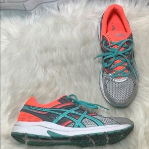 Brooks Gel Contend 3 Athletic Running Shoes Sz 11